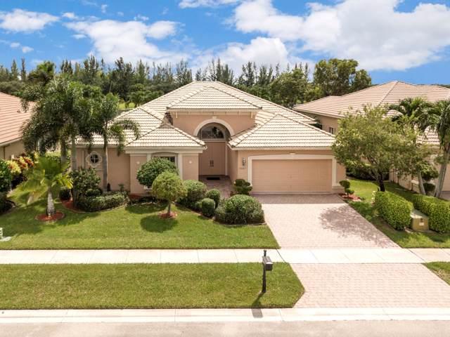 9587 San Vittore Street, Lake Worth, FL 33467 (#RX-10593342) :: Ryan Jennings Group