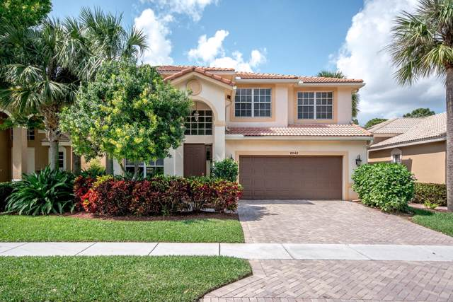 12342 Colony Preserve Drive, Boynton Beach, FL 33436 (#RX-10593345) :: Real Estate Authority