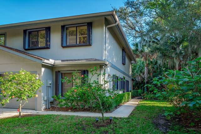 5467 SE Schooner Oaks Way, Stuart, FL 34997 (#RX-10593346) :: Ryan Jennings Group