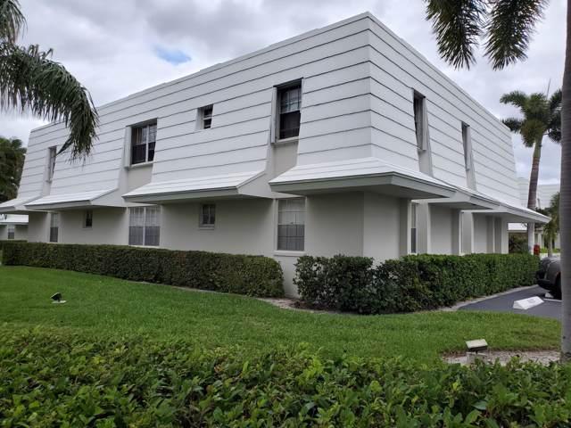 1251 Sugar Sands Blvd #125, Singer Island, FL 33404 (#RX-10593365) :: Ryan Jennings Group