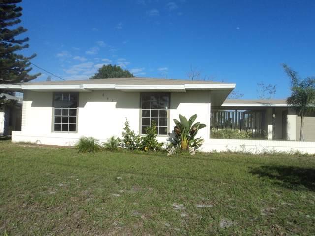 663 SE Harborview Drive, Port Saint Lucie, FL 34953 (#RX-10593383) :: Ryan Jennings Group