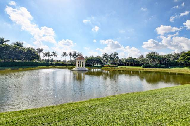 13200 Aliso Beach Drive, Delray Beach, FL 33446 (#RX-10593385) :: Ryan Jennings Group