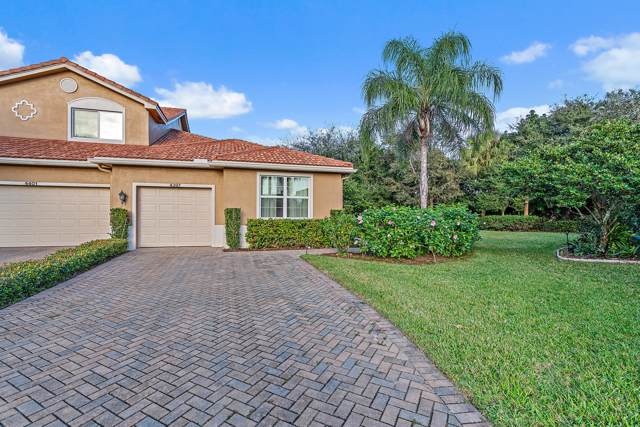 4397 Colony View Drive #4397, Lake Worth, FL 33463 (#RX-10593388) :: Real Estate Authority