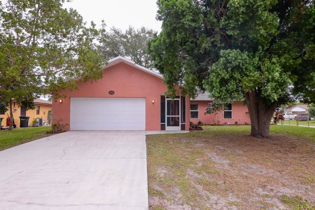 2585 SW Cameo Boulevard, Port Saint Lucie, FL 34953 (#RX-10593418) :: Ryan Jennings Group