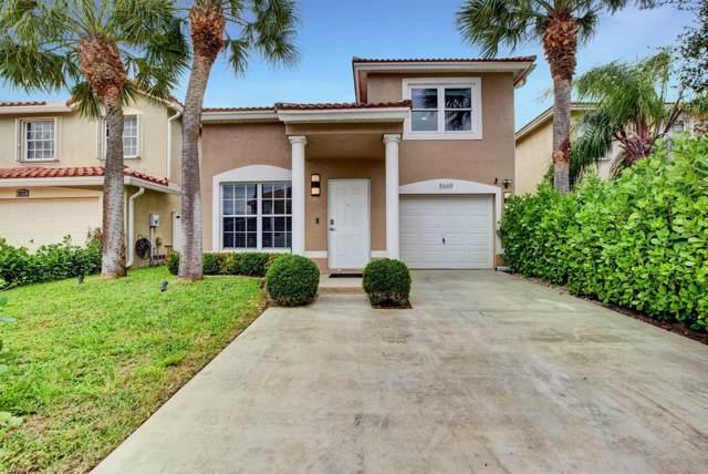 8669 Binghamton Avenue, Boynton Beach, FL 33436 (#RX-10593426) :: Ryan Jennings Group