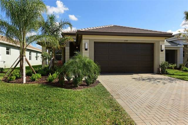 11737 SW Brighton Falls Drive, Port Saint Lucie, FL 34987 (MLS #RX-10593473) :: Laurie Finkelstein Reader Team