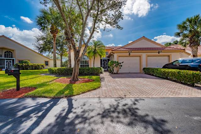 7712 Coral Lake Drive, Delray Beach, FL 33446 (#RX-10593476) :: Ryan Jennings Group