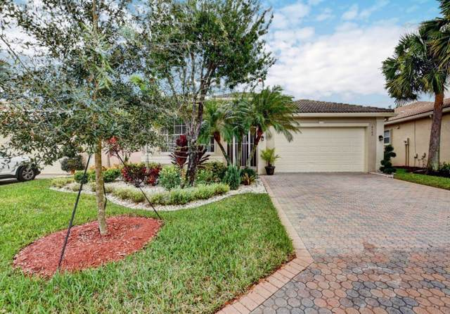 8780 Palm River Drive, Lake Worth, FL 33467 (MLS #RX-10593493) :: Berkshire Hathaway HomeServices EWM Realty
