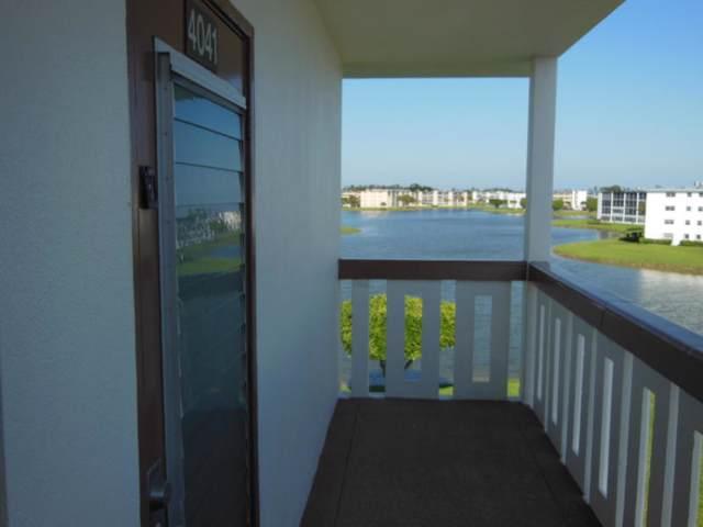 4041 Cornwall C, Boca Raton, FL 33434 (MLS #RX-10593496) :: Laurie Finkelstein Reader Team