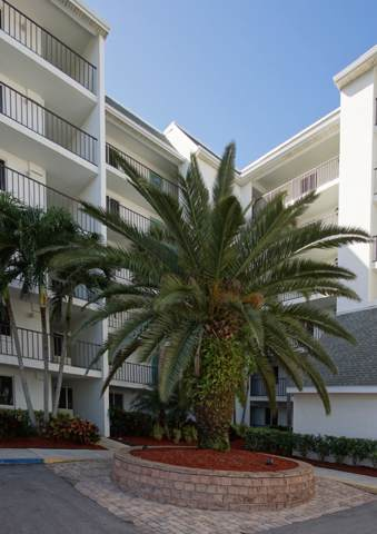 2400 S Ocean Drive #7612, Fort Pierce, FL 34949 (#RX-10593510) :: The Reynolds Team/ONE Sotheby's International Realty