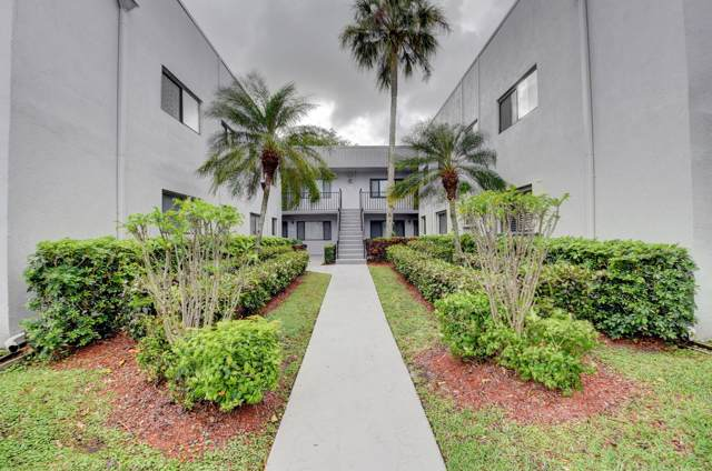 15090 Ashland Place #173, Delray Beach, FL 33484 (#RX-10593523) :: The Reynolds Team/ONE Sotheby's International Realty