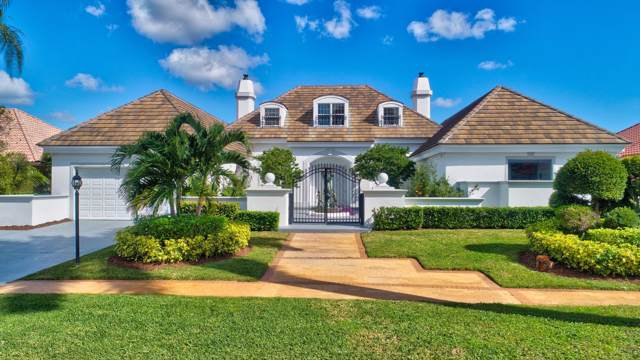17048 Northway Circle, Boca Raton, FL 33496 (#RX-10593526) :: Ryan Jennings Group