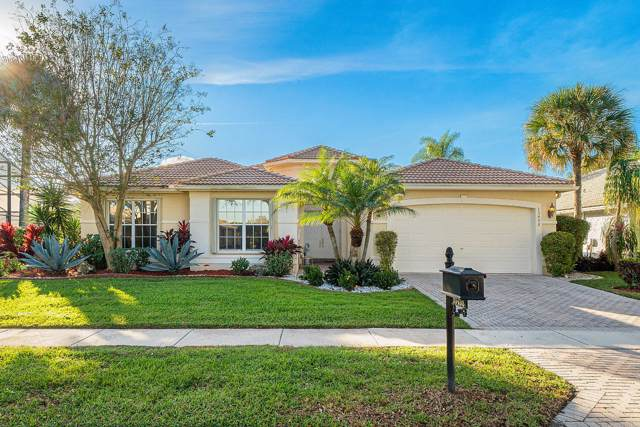 13498 Barcelona Lake Circle, Delray Beach, FL 33446 (#RX-10593531) :: The Reynolds Team/ONE Sotheby's International Realty