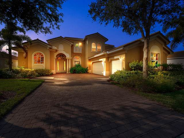 11659 SW Aventino Drive, Port Saint Lucie, FL 34987 (#RX-10593534) :: Ryan Jennings Group
