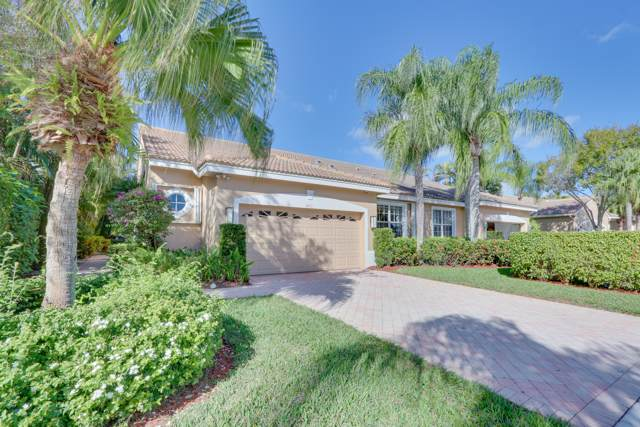 4721 Carlton Golf Drive, Lake Worth, FL 33449 (#RX-10593546) :: Ryan Jennings Group