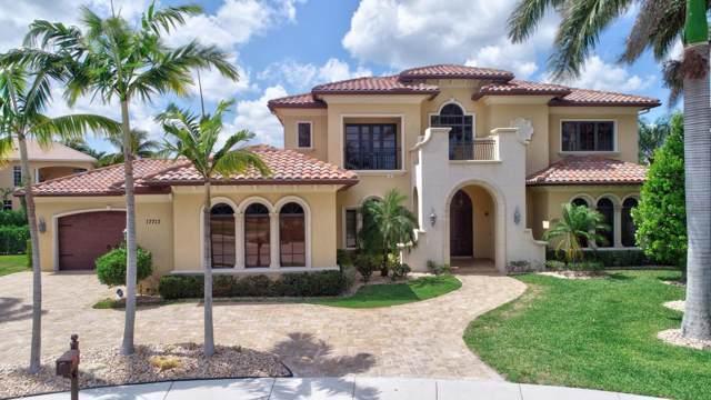 17713 Besito Way, Boca Raton, FL 33496 (MLS #RX-10593547) :: Castelli Real Estate Services