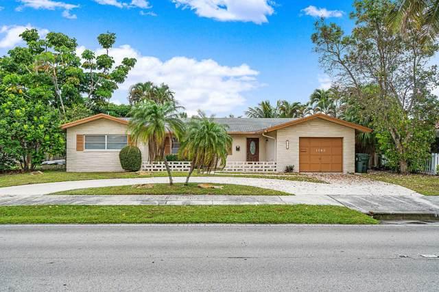 1385 W Camino Real, Boca Raton, FL 33486 (#RX-10593551) :: Ryan Jennings Group