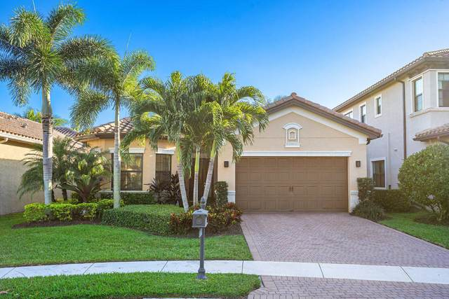 16497 Gateway Bridge Drive, Delray Beach, FL 33446 (MLS #RX-10593552) :: Castelli Real Estate Services