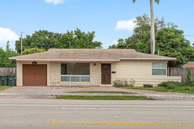 1221 W Camino Real, Boca Raton, FL 33486 (#RX-10593557) :: Ryan Jennings Group