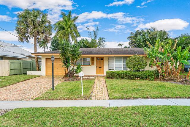 941 SW 8th Street, Boca Raton, FL 33486 (#RX-10593559) :: Ryan Jennings Group