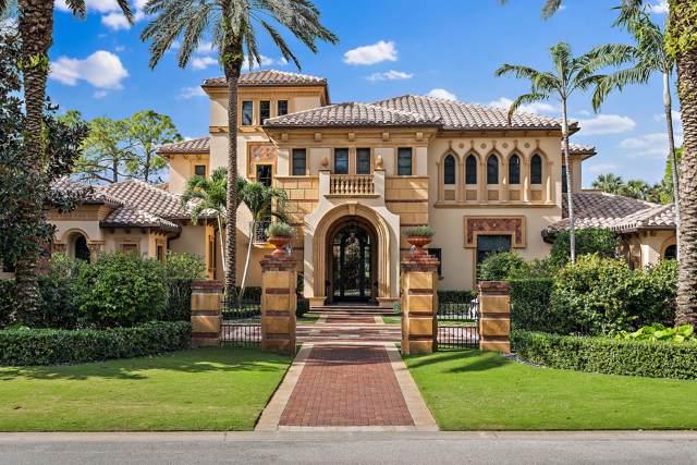 11601 Charisma Way, Palm Beach Gardens, FL 33418 (#RX-10593569) :: Ryan Jennings Group