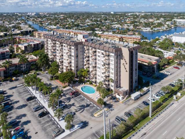 777 Federal Highway 406-D, Pompano Beach, FL 33062 (#RX-10593572) :: The Reynolds Team/ONE Sotheby's International Realty