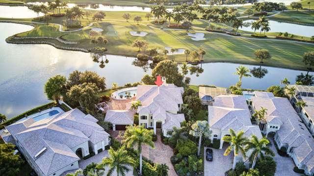 27 Island Drive, Boynton Beach, FL 33436 (#RX-10593573) :: Ryan Jennings Group