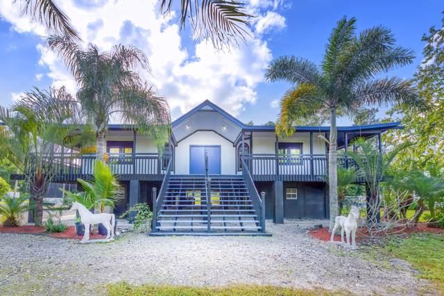 19864 King Fisher Lane, Loxahatchee, FL 33470 (MLS #RX-10593574) :: Berkshire Hathaway HomeServices EWM Realty