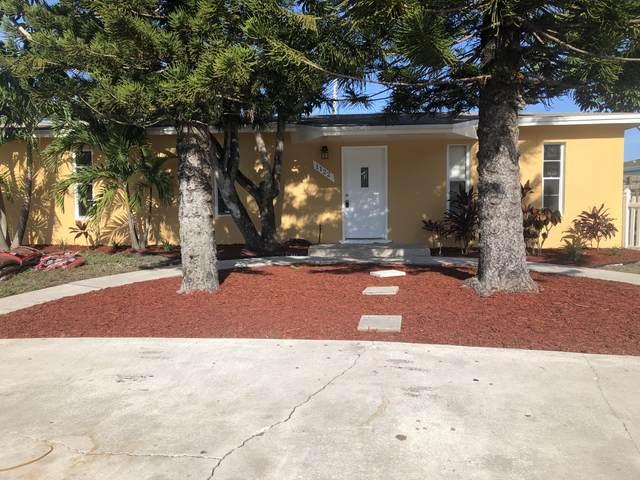 1122 S 14th Place, Lantana, FL 33462 (#RX-10593595) :: Ryan Jennings Group
