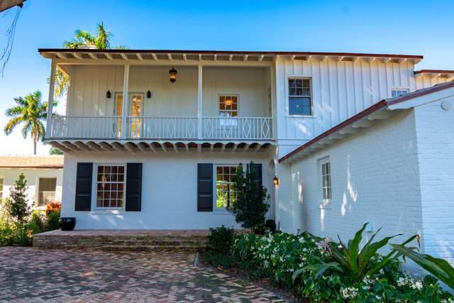 1281 Cocoanut Road, Boca Raton, FL 33432 (#RX-10593608) :: The Reynolds Team/ONE Sotheby's International Realty