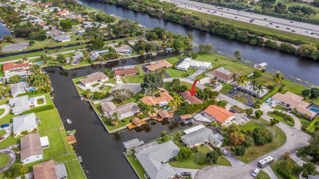 1109 Carambola Circle, West Palm Beach, FL 33406 (#RX-10593661) :: Ryan Jennings Group