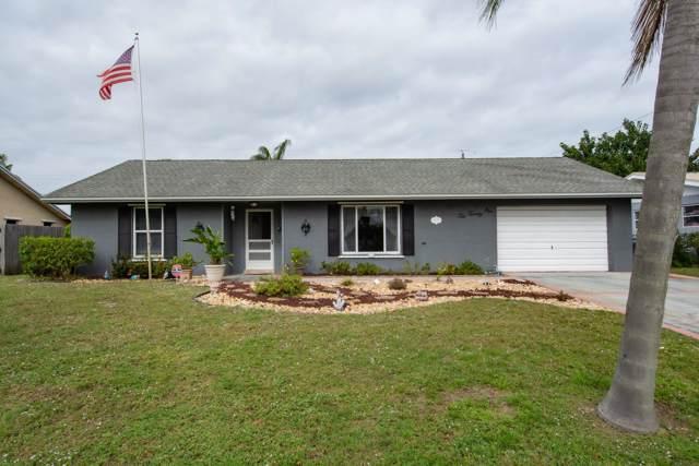 1021 NW 15th Terrace, Stuart, FL 34994 (#RX-10593689) :: Ryan Jennings Group