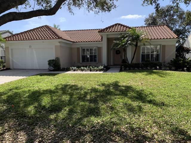 3758 Satin Leaf Court, Delray Beach, FL 33445 (#RX-10593697) :: Ryan Jennings Group