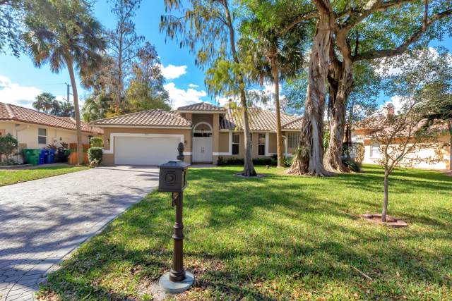 4164 NW 67 Way, Coral Springs, FL 33067 (#RX-10593700) :: Ryan Jennings Group