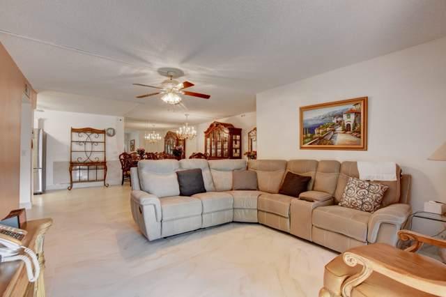 814 Sky Pine Way A1, Greenacres, FL 33415 (#RX-10593701) :: The Reynolds Team/ONE Sotheby's International Realty