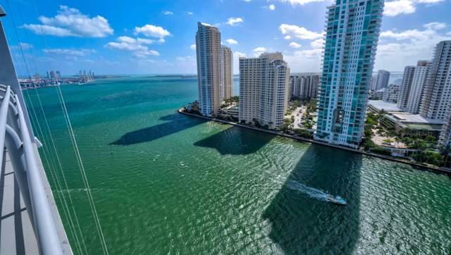325 S Biscayne Boulevard #2617, Miami, FL 33131 (#RX-10593711) :: Ryan Jennings Group