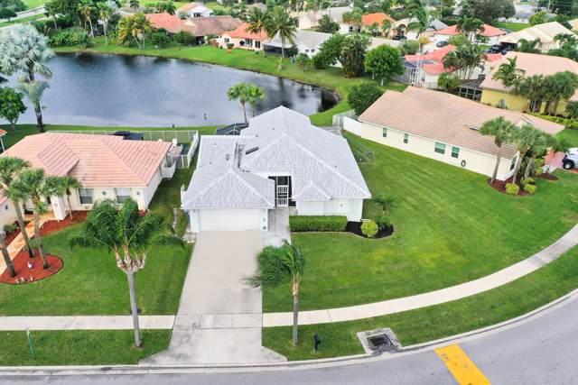 8597 Brian Boulevard, Boynton Beach, FL 33472 (#RX-10593715) :: Ryan Jennings Group