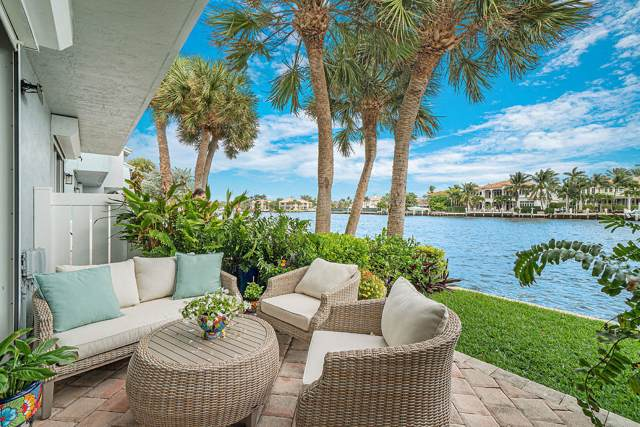 944 E Jeffery Street, Boca Raton, FL 33487 (#RX-10593729) :: Ryan Jennings Group