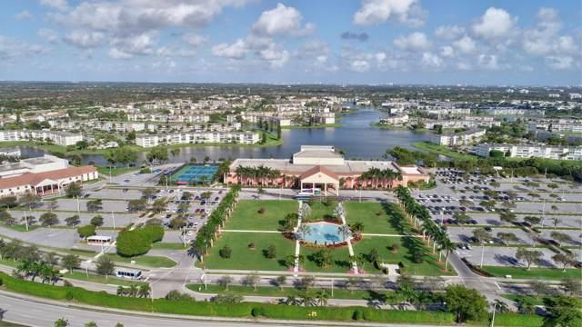 1035 Exeter B, Boca Raton, FL 33434 (#RX-10593736) :: Ryan Jennings Group