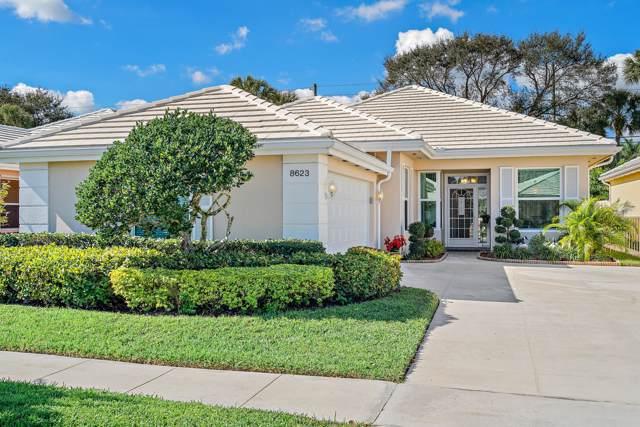 8623 Wakefield Drive, Palm Beach Gardens, FL 33410 (#RX-10593740) :: Ryan Jennings Group