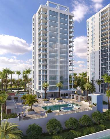 3 Water Club Way #1202, North Palm Beach, FL 33408 (#RX-10593774) :: Ryan Jennings Group