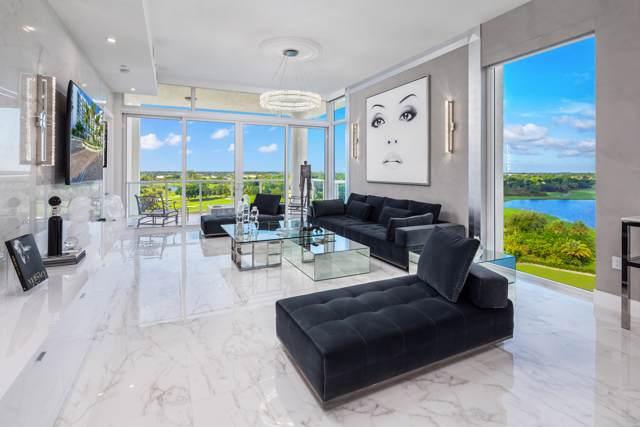 20155 Boca West Drive Phc-801, Boca Raton, FL 33434 (MLS #RX-10593786) :: Castelli Real Estate Services