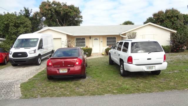 327 Pineview Road, Tequesta, FL 33469 (#RX-10593792) :: Ryan Jennings Group