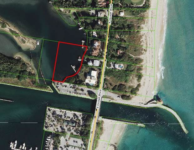 0000 S Ocean Boulevard, Manalapan, FL 33462 (MLS #RX-10593828) :: Castelli Real Estate Services