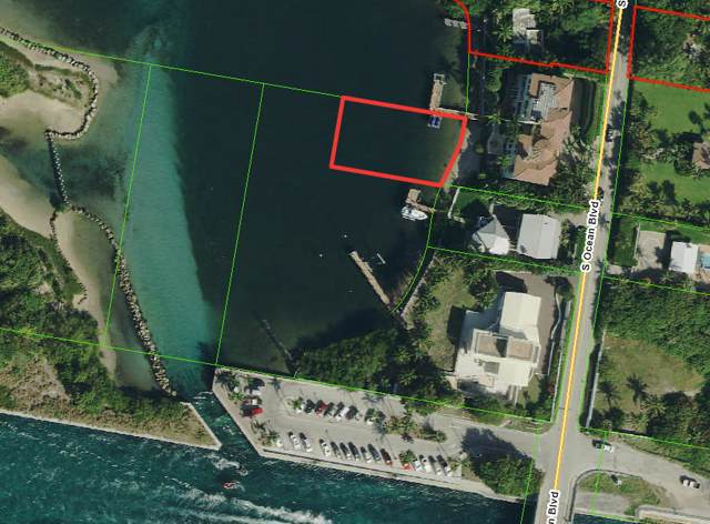 0000 S Ocean Boulevard, Manalapan, FL 33462 (MLS #RX-10593830) :: Castelli Real Estate Services