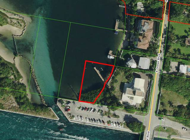 0000 S Ocean Boulevard, Manalapan, FL 33462 (MLS #RX-10593831) :: Castelli Real Estate Services