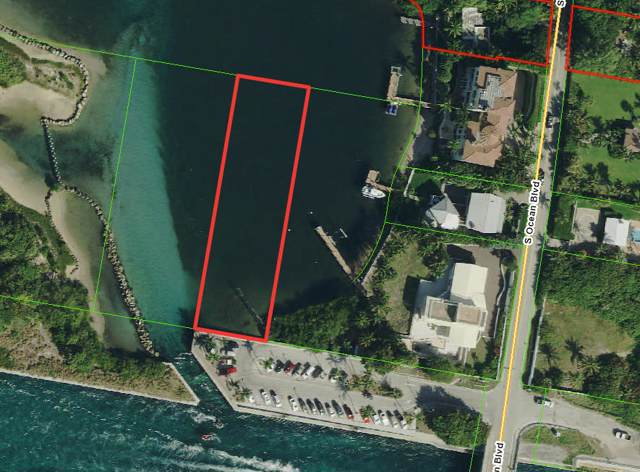 0000 S Ocean Boulevard, Manalapan, FL 33462 (MLS #RX-10593832) :: Castelli Real Estate Services