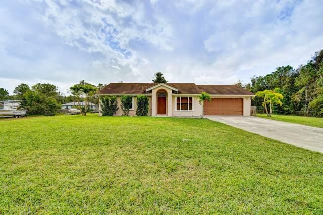 15362 Temple Boulevard, Loxahatchee, FL 33470 (#RX-10593836) :: Ryan Jennings Group