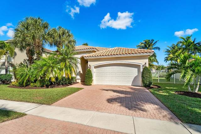 6634 Houlton Circle, Lake Worth, FL 33467 (#RX-10593841) :: Ryan Jennings Group