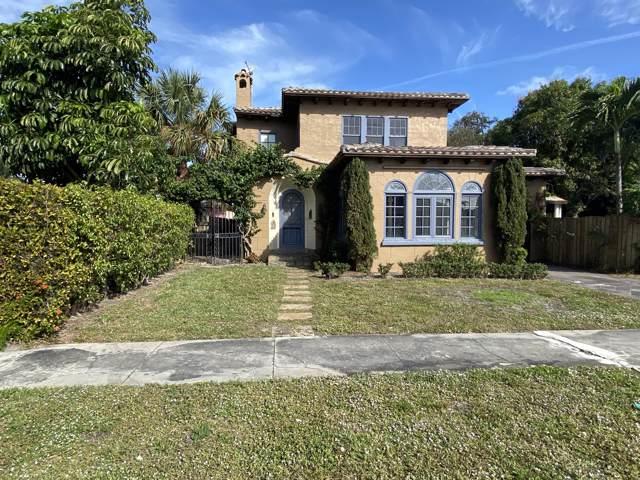 203 Foresteria Drive, Lake Park, FL 33403 (#RX-10593861) :: Ryan Jennings Group